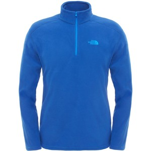 The North Face Men's 100 Glacier 1/4 Zip (SALE ITEM - 2016)