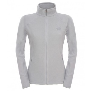 The North Face Women's 100 Glacier Full Zip (SALE ITEM - 2016)