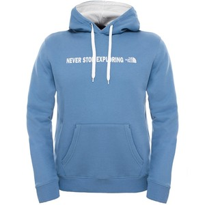 The North Face Men's Open Gate Pullover Hoodie