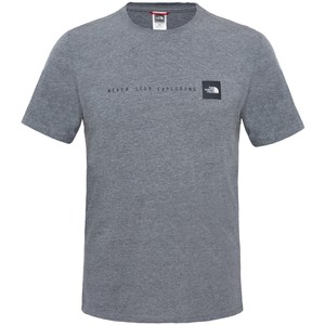 The North Face Men's S/S NSE Tee