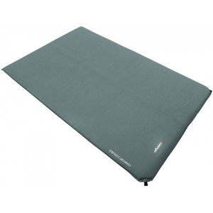 Vango Comfort Self Inflating Mat - Double (5cm)