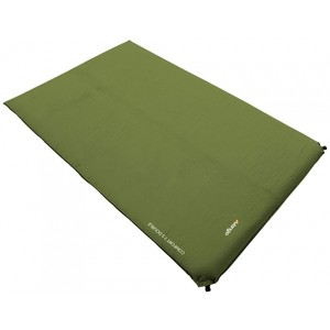 Vango Comfort Self Inflating Mat - Double (7.5cm)