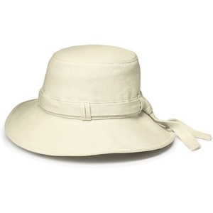 Tilley Women's TH9 Hemp Cloche Hat