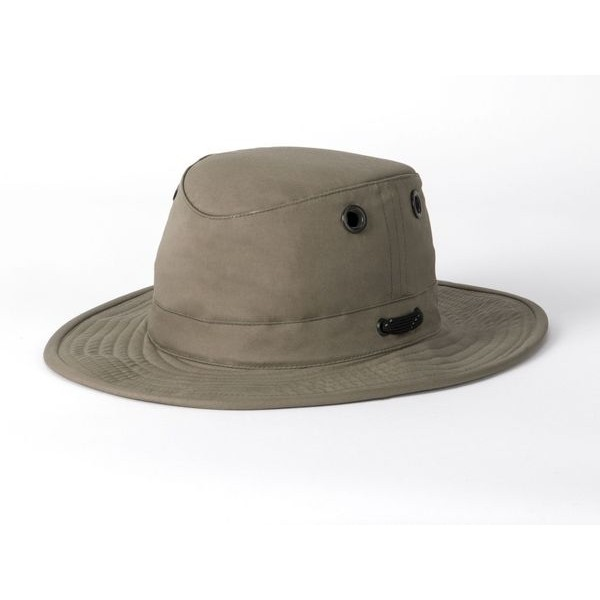 b3fd8980aa9 Tilley LWC55 Lightweight Waxed Cotton Hat - Outdoorkit