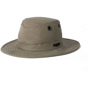 Tilley LWC55 Lightweight Waxed Cotton Hat