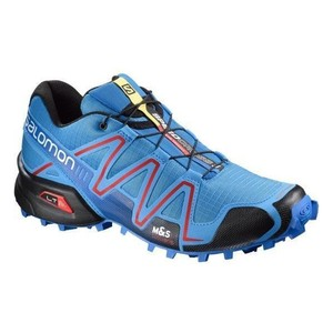 Salomon Men's Speedcross 3 Trainers