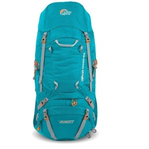 Lowe Alpine Women's Diran ND 55:65 Rucksack (2017)