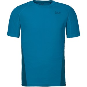 Jack Wolfskin Men's Helium Chill T-Shirt