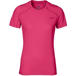 Jack Wolfskin Women's Helium Chill T-Shirt
