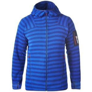 Berghaus Men's Tyndrum Stripe Hooded Jacket