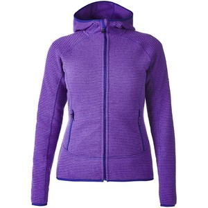Berghaus Women's Tyndrum Stripe Hooded Jacket (SALE ITEM - 2016)