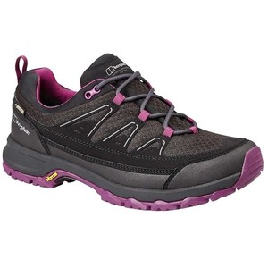 Berghaus Women's Explorer Active GTX Trainers