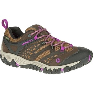 Merrell Women's All Out Blaze Ventilator GTX Trainer (SALE ITEM - 2016)