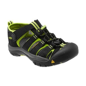Keen Boy's Newport H2 Sandals