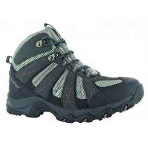 Hi-Tec Women's Moraine WP Boot
