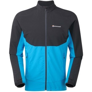 Montane Men's Dynamo Via Jacket