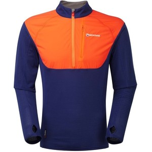 Montane Men's Barrier Micro Pull-On (SALE ITEM - 2016)