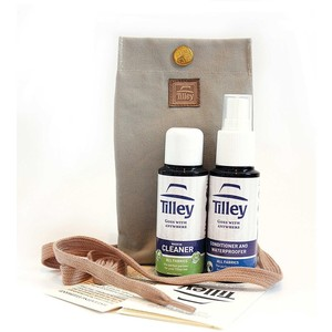 Tilley Hat Care Kit