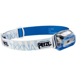 Petzl Tikkina Head Torch (2016)
