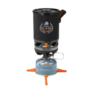 Jetboil Flash Lite Carbon Personal Cooking System