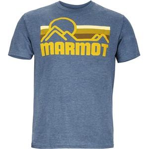 Marmot Men's Coastal SS Tee