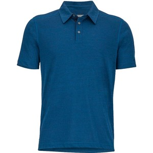 Marmot Men's Wallace Polo SS Shirt (SALE ITEM - 2016)