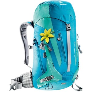Deuter Women's ACT Trail 22 SL Daypack