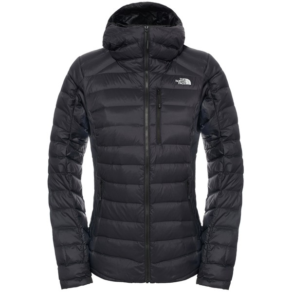 6a3542858 The North Face Women's Morph Down Hooded Jacket - Outdoorkit