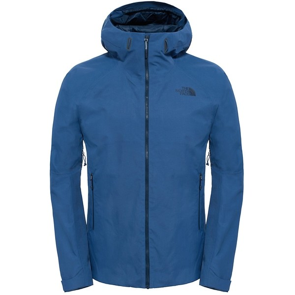 The North Face Men S Fuseform Apoc Shell Jacket Outdoorkit