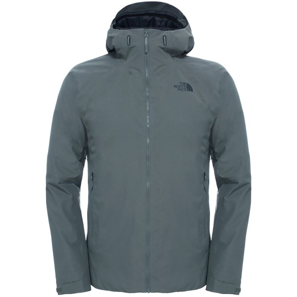The North Face Men S Fuseform Montro Insulated Jacket