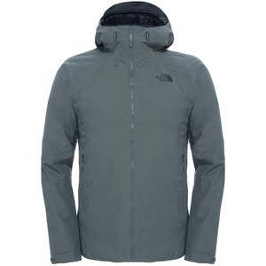 The North Face Men's Fuseform Montro Insulated Jacket