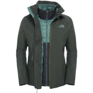 The North Face Men's Brownwood Triclimate Jacket
