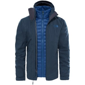 The North Face Men's Thermoball Triclimate Jacket (2017)