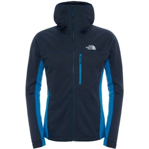 The North Face Men's Superflux Hooded Jacket