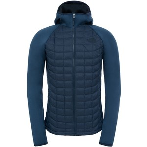 The North Face Men's Upholder Thermoball Hybrid Jacket (SALE ITEM - 2016)