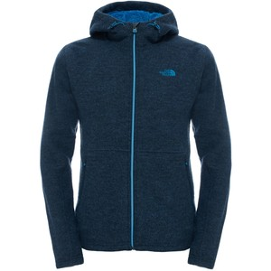 The North Face Men's Zermatt Full Zip Hoodie