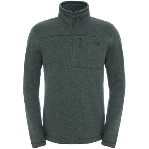 The North Face Men's Gordon Lyons 1/4 Zip (SALE ITEM - 2016)