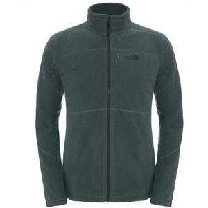 The North Face Men's 200 Shadow Full Zip (SALE ITEM - 2018)