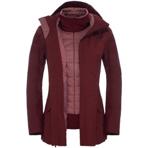 The North Face Women's Brownwood Triclimate Jacket (SALE ITEM - 2016)