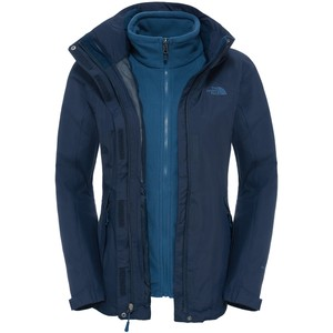 The North Face Women's Evolution II Triclimate Jacket