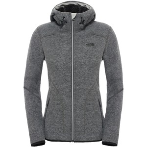 The North Face Women's Zermatt Full Zip Hoodie