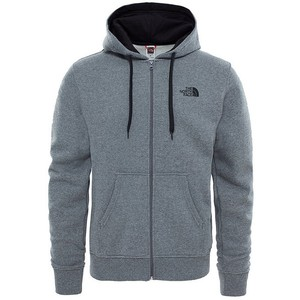 The North Face Men's Open Gate Full Zip Hoodie
