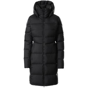 The North Face Women's Metropolis Parka II (SALE ITEM - 2018)