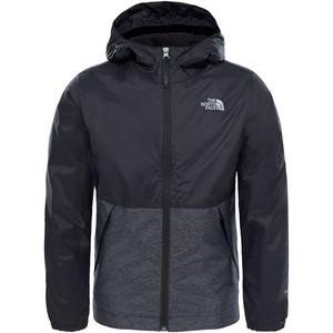 The North Face Boy's Warm Storm Jacket (SALE ITEM - 2016)