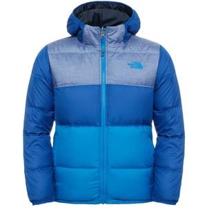 The North Face Boy's Reversible Moondoggy Jacket (SALE ITEM - 2016)