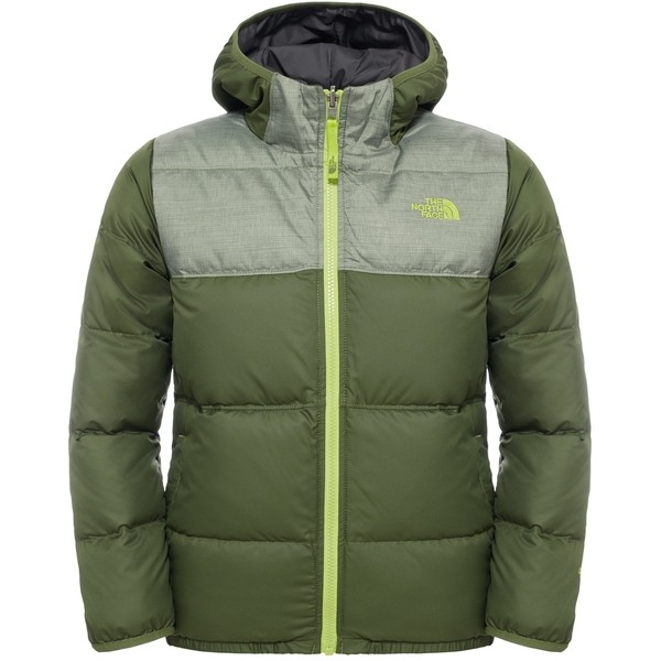 23e17a717 The North Face Boy's Reversible Moondoggy Jacket <br>(SALE ITEM ...
