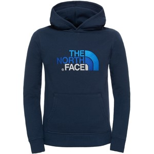The North Face Youth Drew Peak Pullover Hoodie (SALE ITEM - 2016)