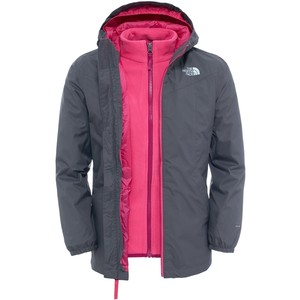 The North Face Girl's Eliana Rain Triclimate (SALE ITEM - 2016)