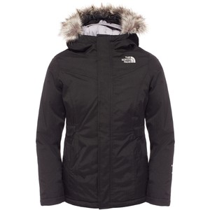 The North Face Girl's Greenland Down Parka (SALE ITEM - 2016)