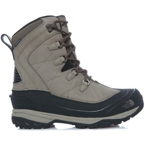 The North Face Men's Chilkat Evo Insulated Boots